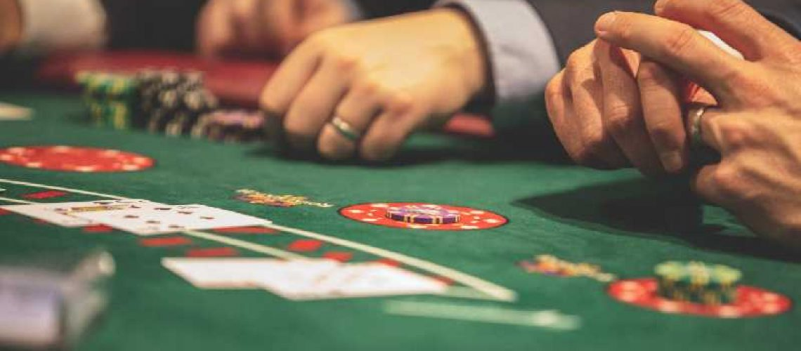 Gambling Addiction Help Birmingham